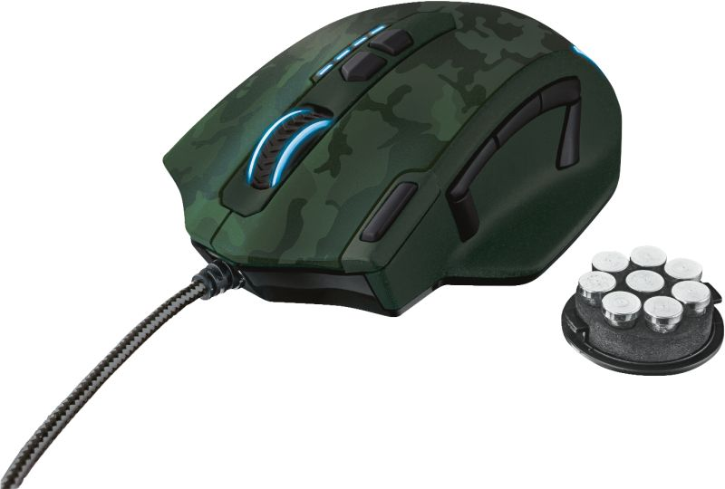 GXT 155C Gaming Mouse