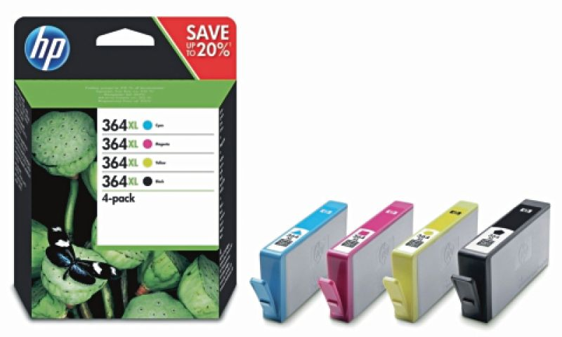 364XL HP Combo Pack