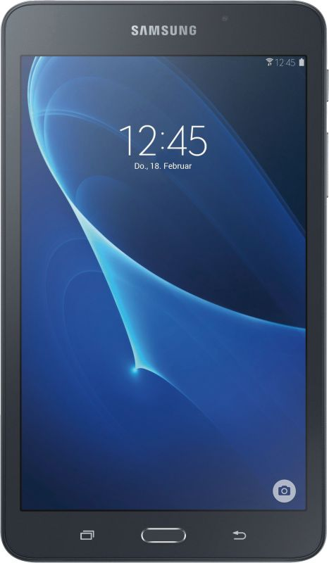 Galaxy Tab A(6) 7-Zoll Wi-Fi Version 2016 (SM-T280)