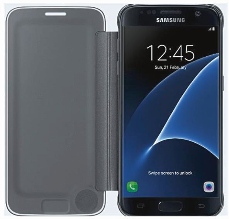 Clear View Cover Galaxy S7