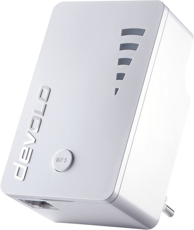 ADVANCED WLAN Repeater ac