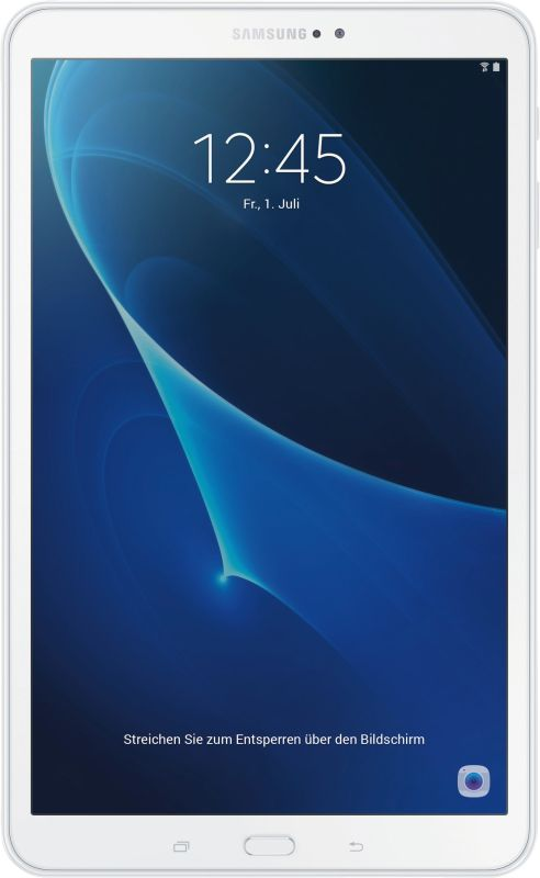 Galaxy Tab A(6) 10.1-Zoll Wi-Fi Version 2016 (SM-T580)
