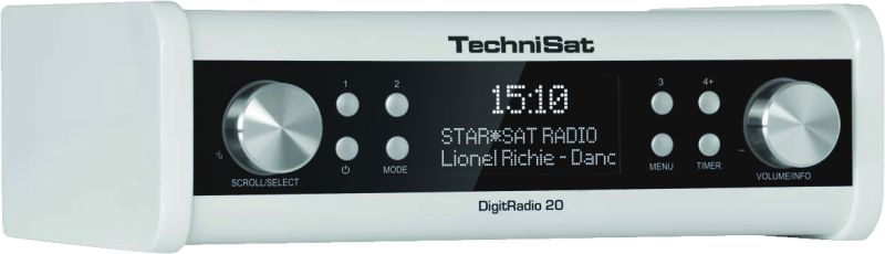 DigitRadio 20