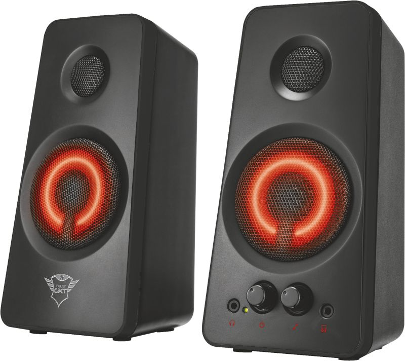 GXT Tytan 2.0 Speaker with LED