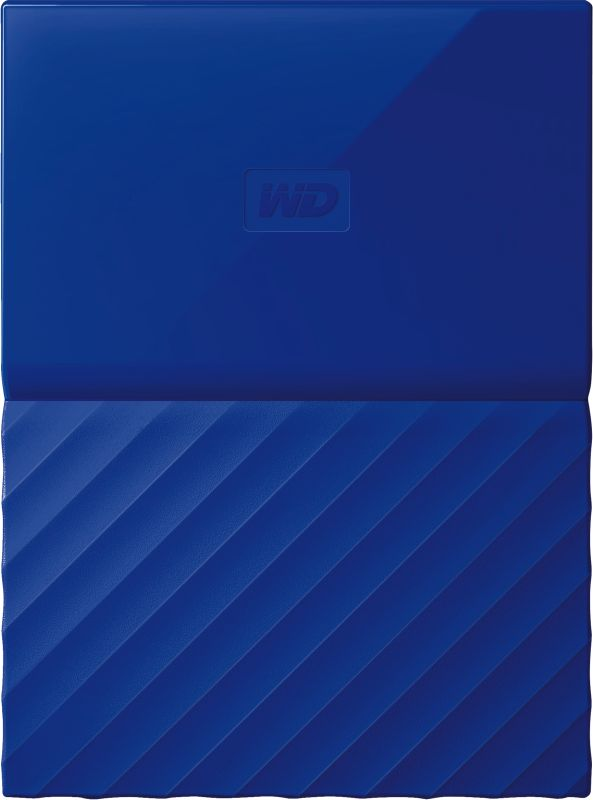 My Passport 4TB
