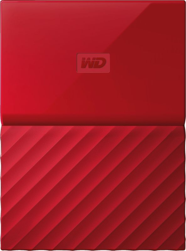 My Passport 1TB