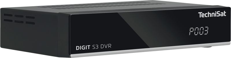 DIGIT S3 DVR