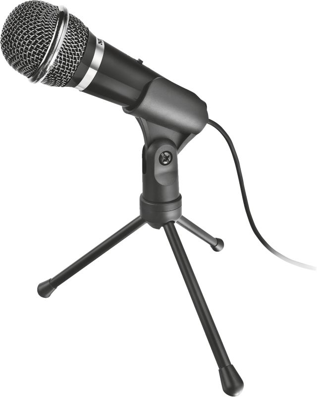 Artikelbild Trust Starzz All-round Microphone for PC and laptop