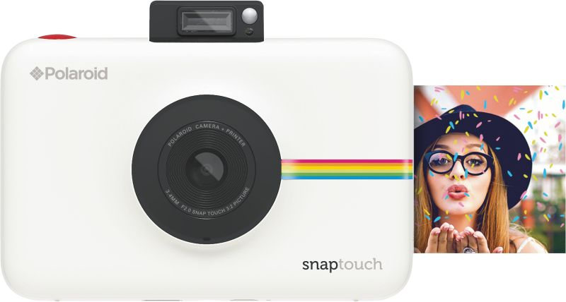 Snap Touch inkl. 10er Pack Papier