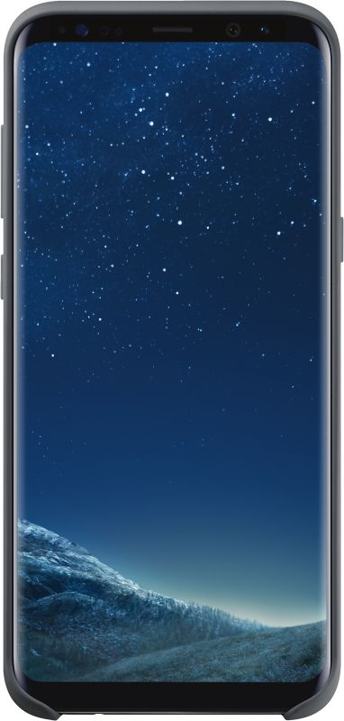 Galaxy S8 Plus Silicone Cover