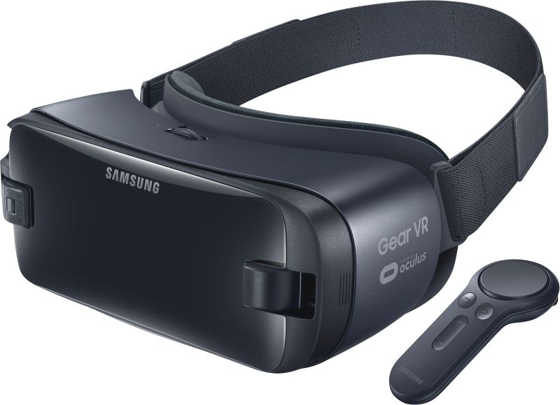 Gear VR with Controller SM-R324