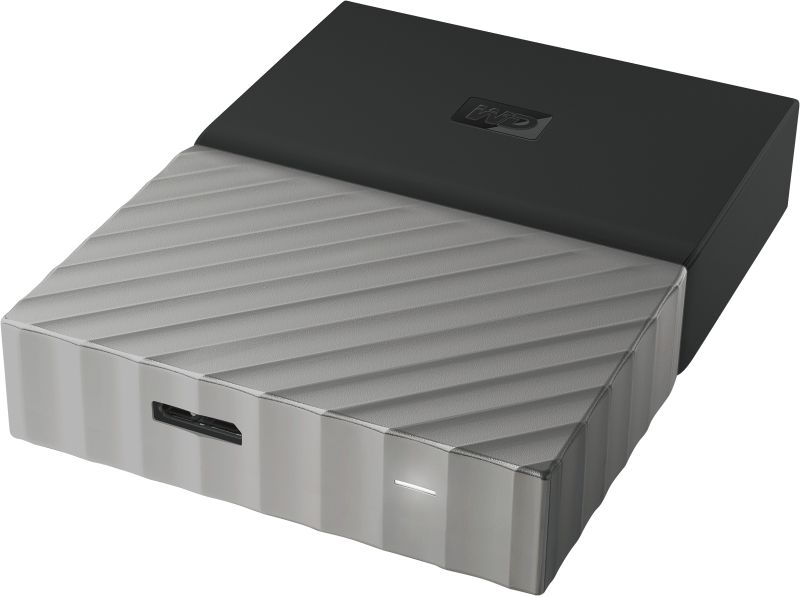 My Passport Ultra 4TB USB 3.0
