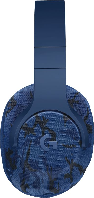G433 7.1 Surround Gaming Headset
