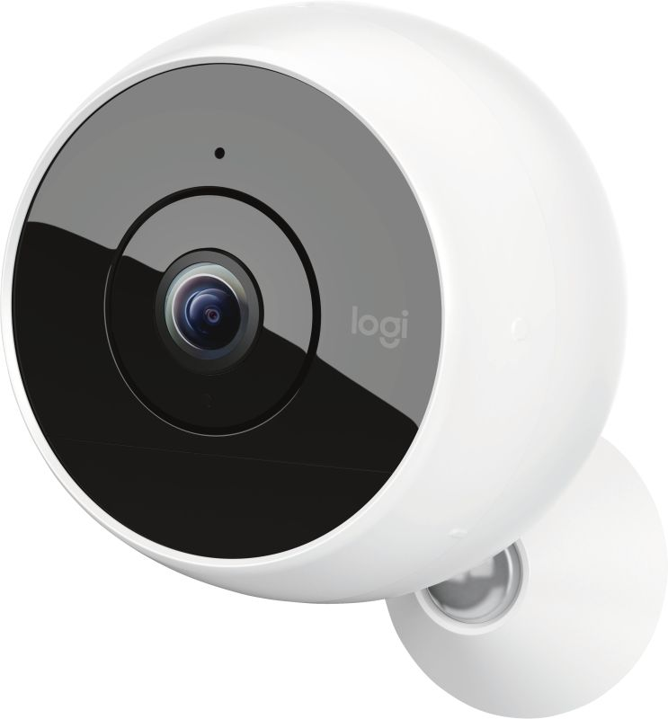 Circle 2 Indoor/outdoor security camera, 100% wire-free