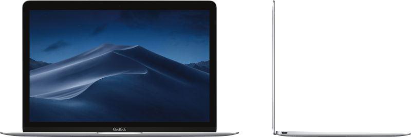 MacBook 12-inch 1.2GHz m3, 256GB