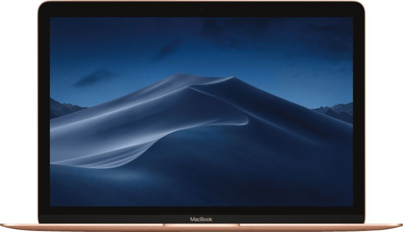 MacBook 12-inch 1.3GHz i5, 512GB