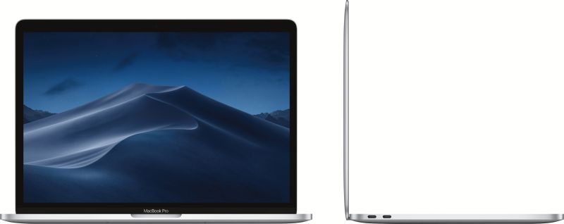 MacBook Pro 13-inch 2.3GHz i5, 128GB