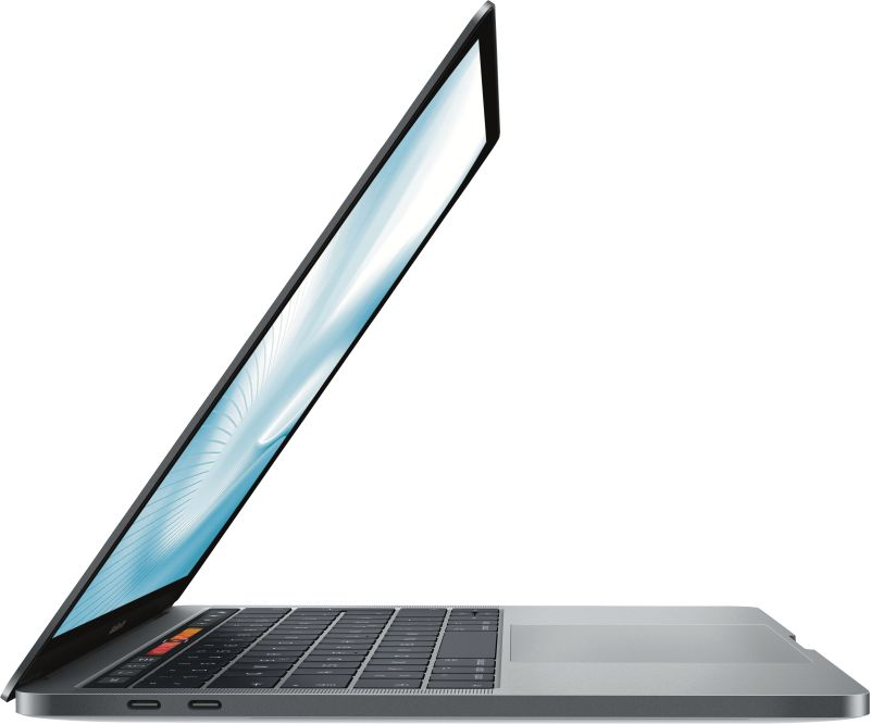 MacBook Pro 13-inch 2.3GHz i5, 256GB