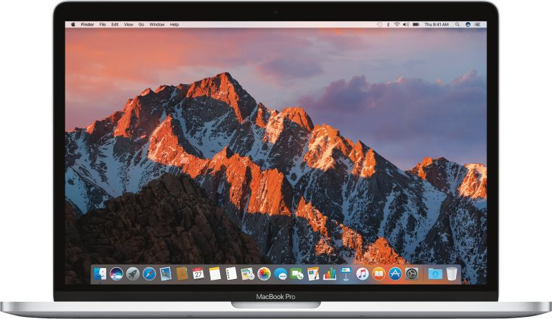 MacBook Pro 13-inch 3.1GHz i5, 256GB