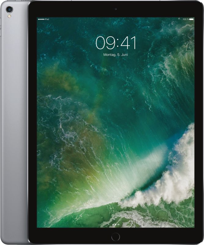 iPad Pro 12.9 Cellular 64GB