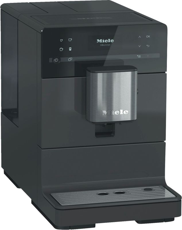 miele kaffee vollautomat cm 5300 electronicpartner. Black Bedroom Furniture Sets. Home Design Ideas
