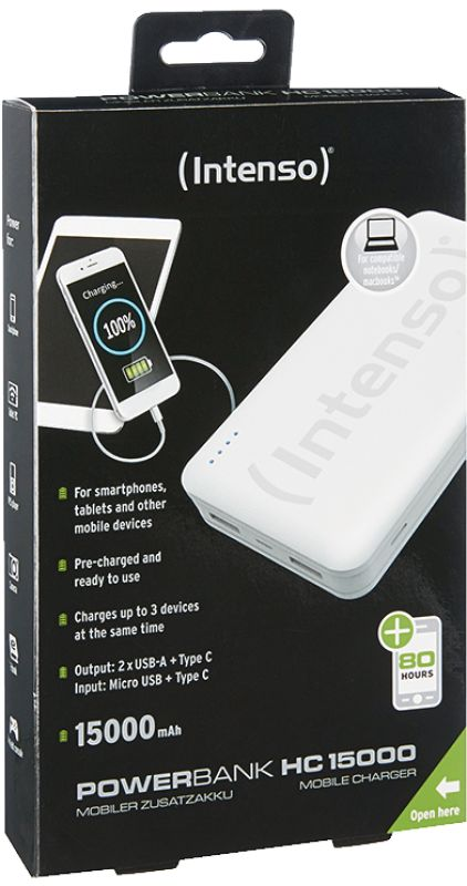 Powerbank HC 15000