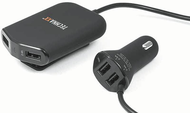 TE14 Family Car Charger