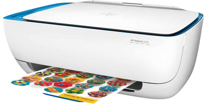 DeskJet 3639 All-in-One