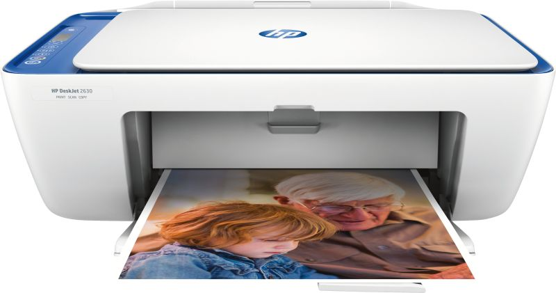 DeskJet 2630 All-in-One