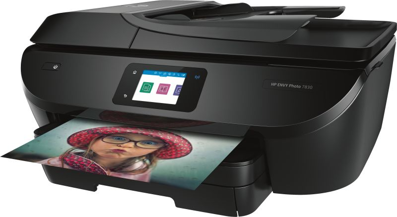 ENVY Photo 7830 e-All-in-One