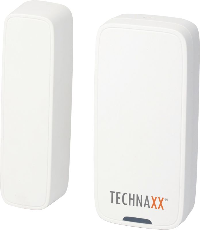 TX-84 WiFi Smart Alarmanlage Starter-Kit