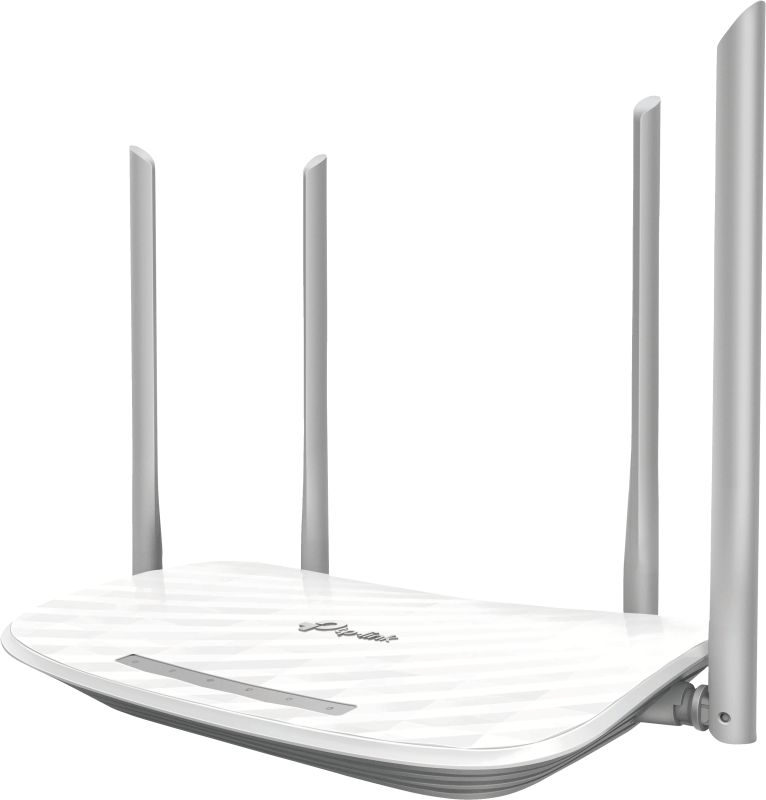 Archer C50 V3 AC1200 Wireless Dual Band Router