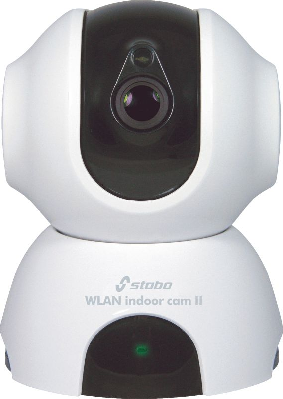 Wlan indoor cam II