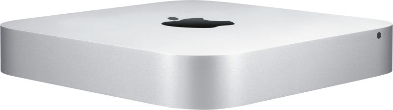 Mac mini CTO MGEN2/16GB/256GB SSD/DE