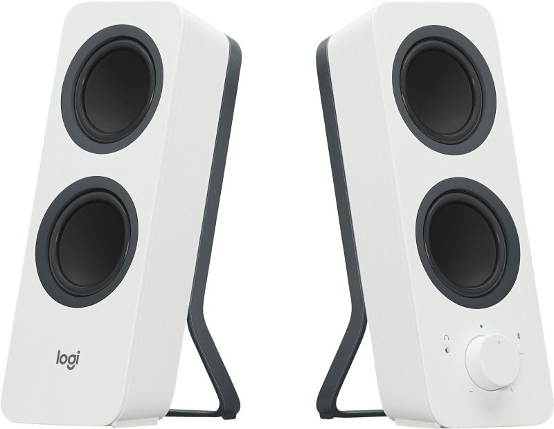 Z207 Bluetooth Computer Speakers