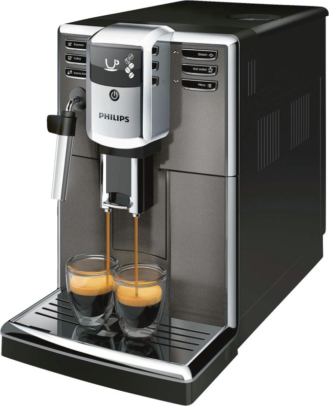 philips kaffee vollautomat ep5314 10 electronicpartner. Black Bedroom Furniture Sets. Home Design Ideas