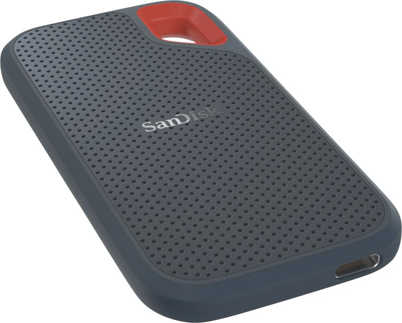 Extreme Portable SSD 500GB