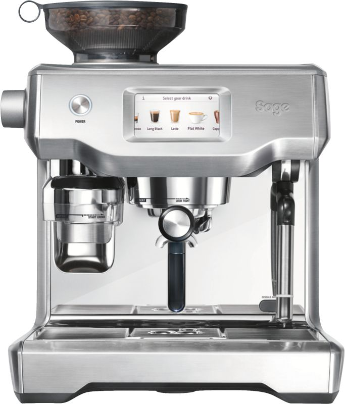 The Oracle Touch - Espresso-Maschine