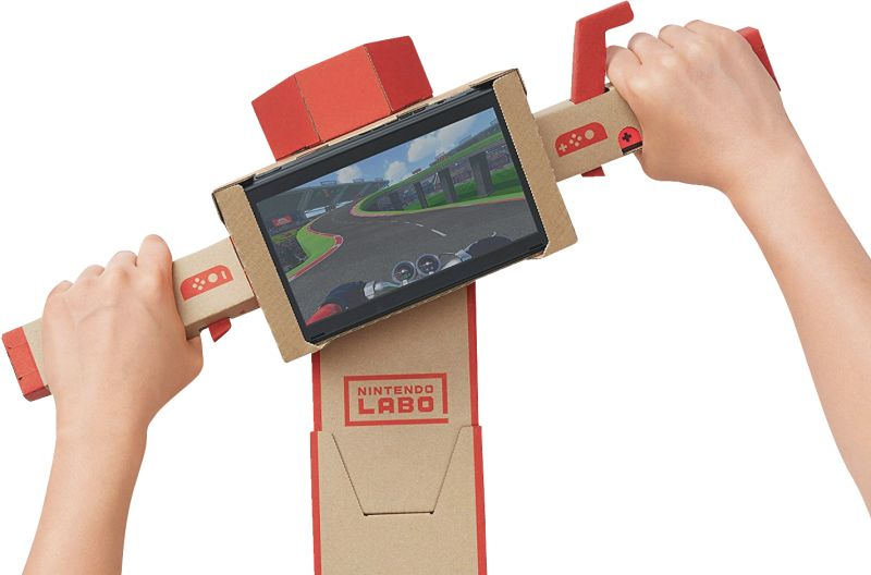 Labo: Toy-Con 01 Multi-Set