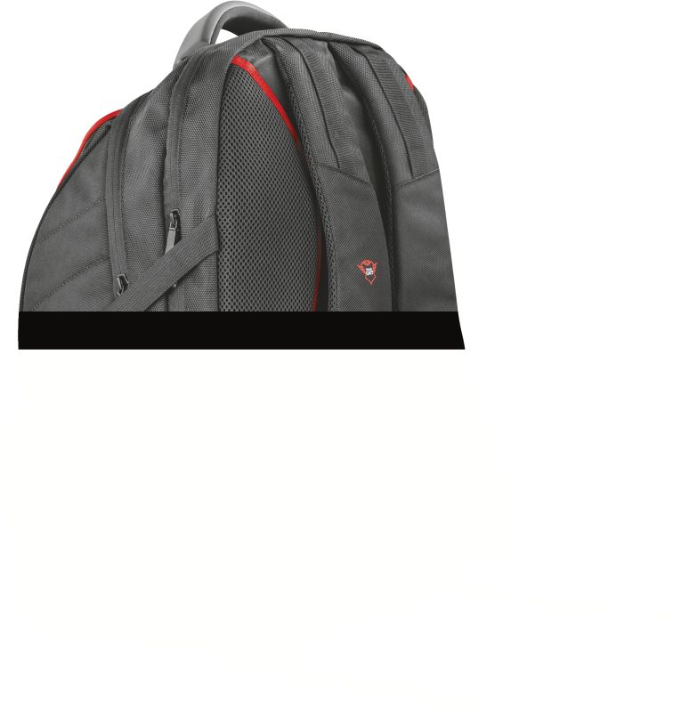 Artikelbild Trust GXT 1250 Hunter Gaming Backpack Schwarz