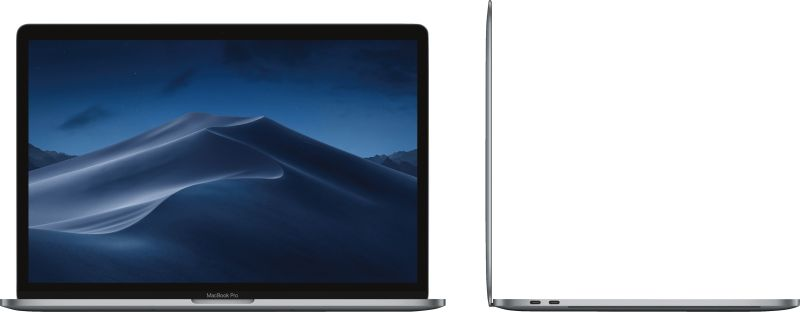 """MacBook Pro 15"""" 2.6GHz i7/512GB with Touch Bar MR942D/A"""