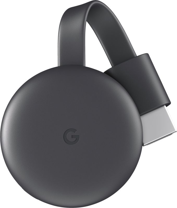 Chromecast - 3rd Generation