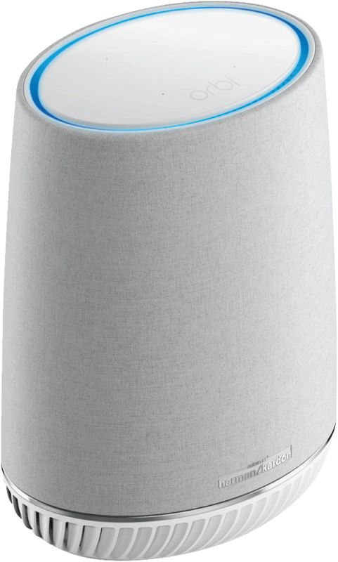 RBS40V-100EUS Orbi Voice Smart Speaker